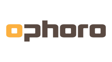 Logo for Ophoro.com