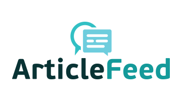 Logo for Articlefeed.com