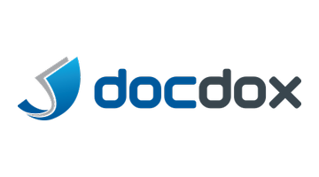 Logo for Docdox.com