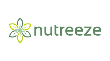Logo for Nutreeze.com