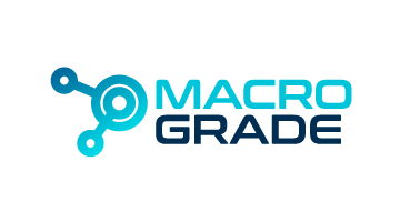 Logo for Macrograde.com