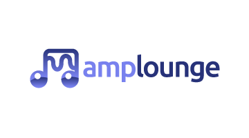 Logo for Amplounge.com
