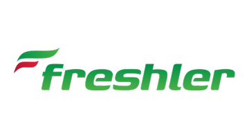 Logo for Freshler.com