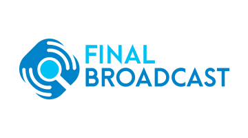 Logo for Finalbroadcast.com