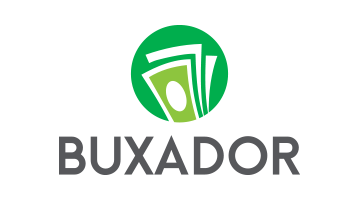 Logo for Buxador.com