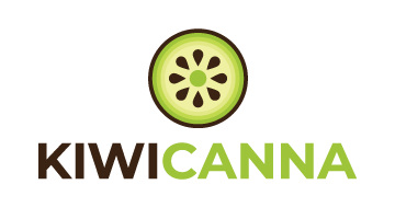 Logo for Kiwicanna.com
