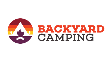 Logo for Backyardcamping.com