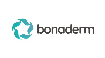 Logo for Bonaderm.com