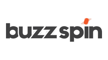 Logo for Buzzspin.com