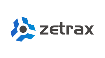 Logo for Zetrax.com