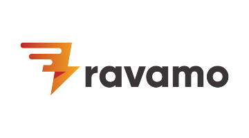 Logo for Ravamo.com