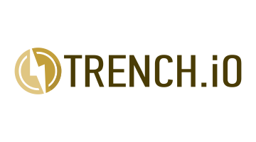 Logo for Trench.io