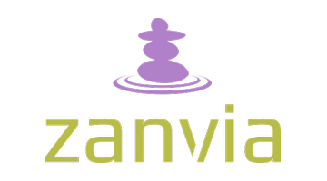 Logo for Zanvia.com