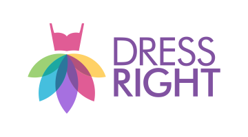 Logo for Dressright.com