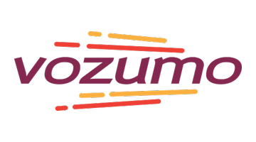 Logo for Vozumo.com