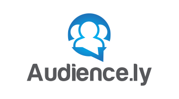 Logo for Audience.ly