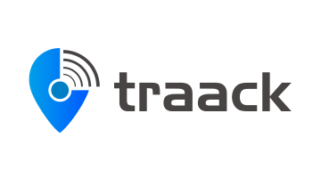 Logo for Traack.com