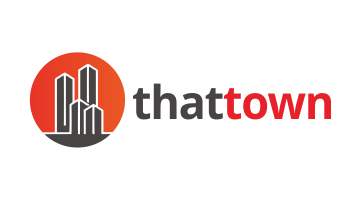 Logo for Thattown.com