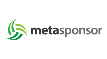 Logo for Metasponsor.com