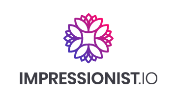 Logo for Impressionist.io