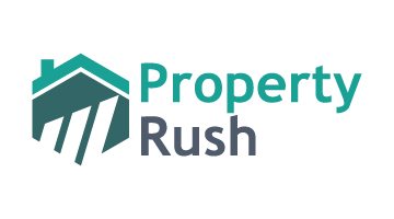 Logo for Propertyrush.com