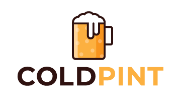 Logo for Coldpint.com
