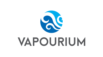 Logo for Vapourium.com