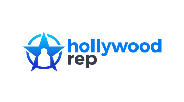 Logo for Hollywoodrep.com