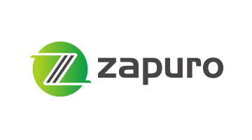 Logo for Zapuro.com