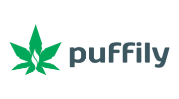 Logo for Puffily.com