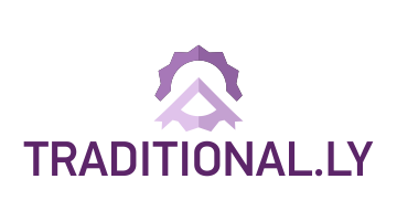 Logo for Traditional.ly