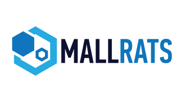 Logo for Mallrats.com