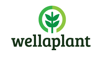 Logo for Wellaplant.com