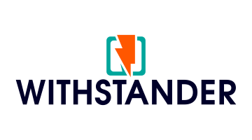 Logo for Withstander.com