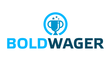 Logo for Boldwager.com