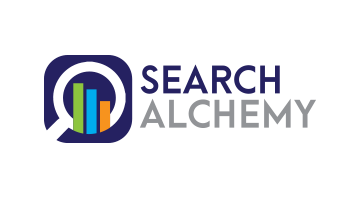 Logo for Searchalchemy.com