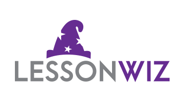 Logo for Lessonwiz.com
