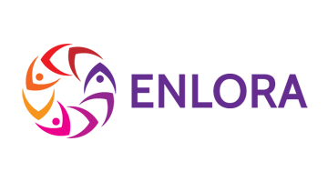 Logo for Enlora.com