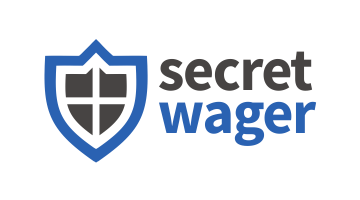 Logo for Secretwager.com