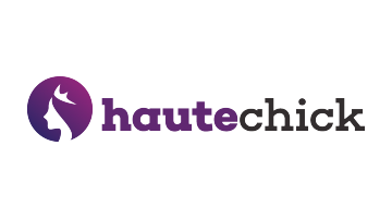 Logo for Hautechick.com
