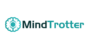 Logo for Mindtrotter.com