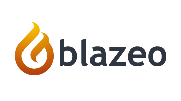 Logo for Blazeo.com
