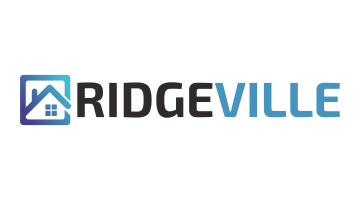 Logo for Ridgeville.com