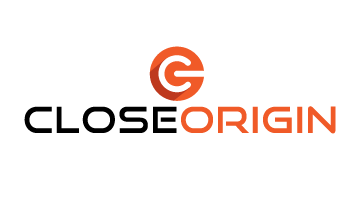 Logo for Closeorigin.com