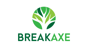 Logo for Breakaxe.com