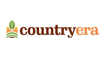 Logo for Countryera.com