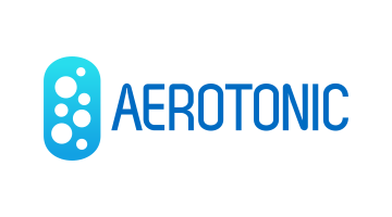 Logo for Aerotonic.com