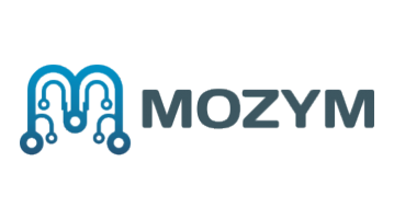 Logo for Mozym.com