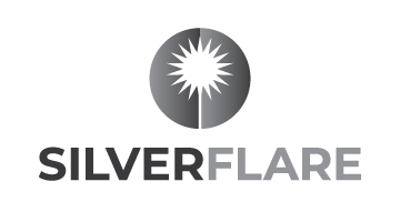 Logo for Silverflare.com