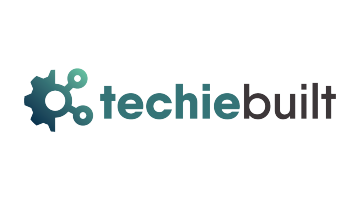 Logo for Techiebuilt.com